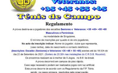 38ª Seixalíada